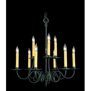 1319 CH Framburg Lighting Roanoke Collection lighting