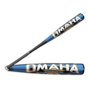 Louisville Slugger TPX Omaha XS Senior League Bat