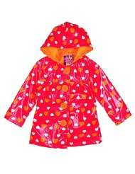 Baby Girls Infant & Toddler Outerwear Coats, Jackets