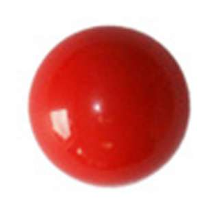 SAFETY CLOWN NOSES ROUND 12mm N7 TEDDY BEARS PUPPETS PLUSH TOYS