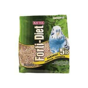 Kaytee Pet 5Lb Parakeet Seed 100032142 Bird Food/Treat