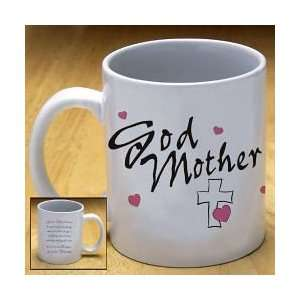 Godmother Personalized Coffee Mug