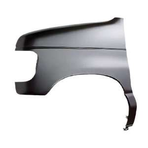 OE Replacement Ford Econoline Front Driver Side Fender