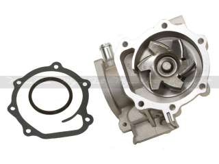 96 97 Subaru Legacy Outback DOHC 2.5L EJ25 Timing Belt Kit Water Pump