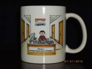 Custom Personalized Mug   Music High School Teacher