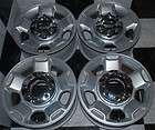 Ford F250 F350 F 250 F 350 SUPER DUTY 17 Factory OEM Wheels 2005 2012