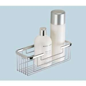by Nameeks 2419 13 Chrome Wall Mounted Wire Double Soap Holder 2419 13