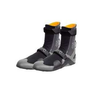 7mm Rip Curl FLASH BOMB Wetsuit Boots   Round Toe  Sports