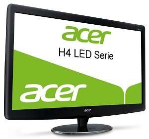 Acer H274HLbmid 68,6 cm (27 Zoll) LED Monitor (Full HD, VGA, DVI, HDMI