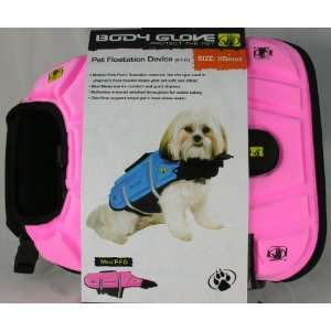 Body Glove Protect the Pet Floatation Device Pink Small