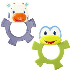 Bright Starts Dancing Teether Friends Baby
