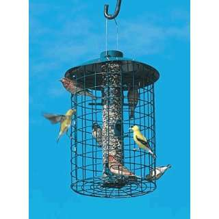 Squirrel Proof Bird Feeder, Select