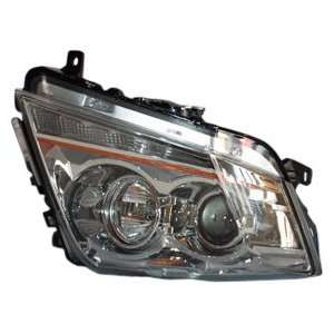 TYC 20 6962 00 Cadillac CTS Driver Side Headlight Assembly