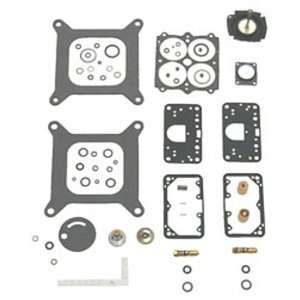 Sierra International 18 7241 Marine Carburetor Kit Automotive