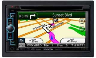 in one navigation/DVD entertainment system with built in navigation
