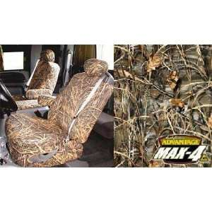 Camo Seat Cover Twill   Ford   HATH18501 MAX4 Sports
