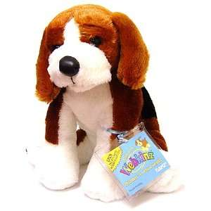 Webkinz Virtual Pet Plush   BEAGLE Toys & Games