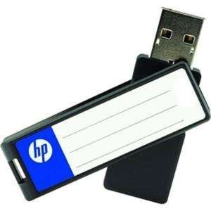 HP 32GB 310 USB Flash Drive (P FD32GBHP310R EF)   Office