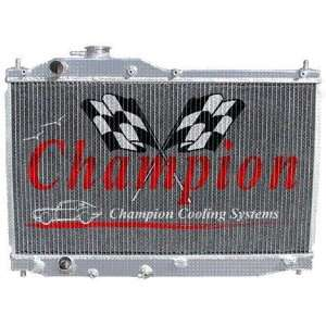 S2000   Manufactured by Champion Cooling Systems, Part Number 2344