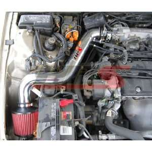 92 96 Honda Prelude Short Ram Intake by HPS   Polish Automotive