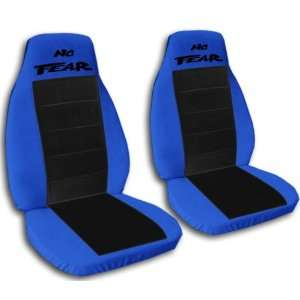 1991 Ford Mustang GT seat covers. One front set of seat covers