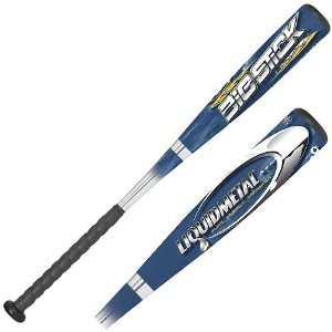 Liquid Metal ( 8) Senior League Baseball Bat