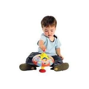 Play & Learn Spinning Top Toys & Games