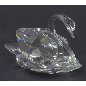 Swarovski Swarovski Crystal Figurine No Box, Collectible