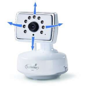 Summer Infant Extra Camera for 28030 BestView Handheld Color Video