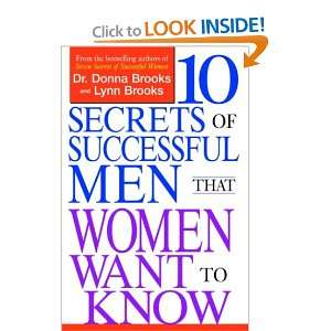 Ten Secrets of Successful Men That Women Want to Know