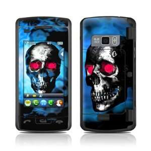 Demon Skull Design Protective Skin Decal Cover Sticker for
