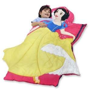 Disney Princess Snow White Shaped Slumber Bag Toys