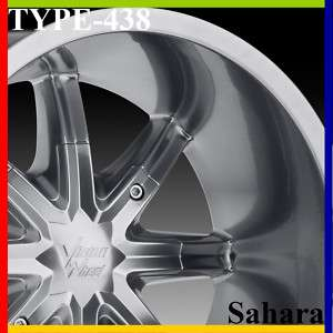14 ATV RIM WHEELS for Honda Rancher S ES 350 4x4