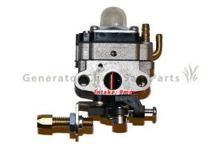 Gas Honda Gx31 Gx 31 Engine Motor Lawn Mower Generator Carburetor Carb