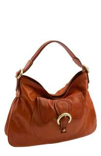 Francesco Biasia Annie Rose Soft Hobo Bag