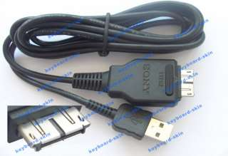 New High Quality VMC MD2 USB Cable for Sony DSC W210,W210G,W210S