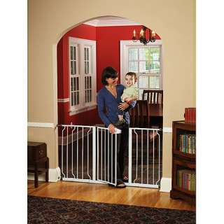 Regalo Extra Wide Widespan Metal Safety Gate