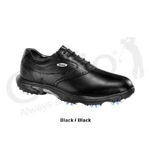 Etonic Sof Tech Dress Golf Shoes  Black   Black 8 M