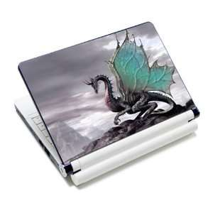 Big Dragon Laptop Notebook Protective Skin Cover Sticker